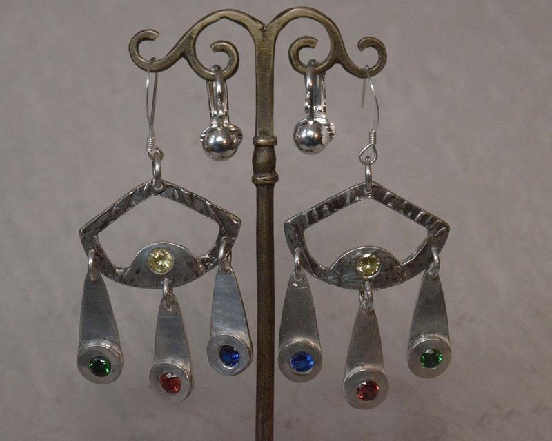 Kentucky Treasures - earrings