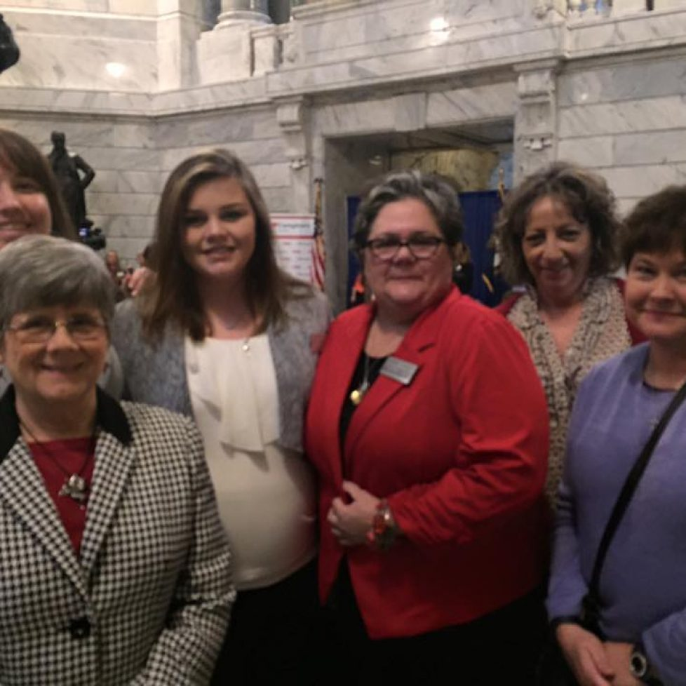 Kentucky's Ombudsmen Rally for Senior Services